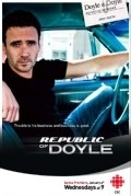 Republic of Doyle pictures.