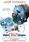 Eight Crazy Nights - wallpapers.