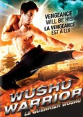 Wushu Warrior - wallpapers.