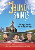 3 Blind Saints - wallpapers.