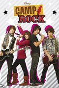 Camp Rock - wallpapers.