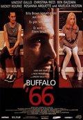 Buffalo '66 - wallpapers.