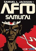 Afro Samurai - wallpapers.