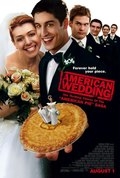 American Wedding pictures.