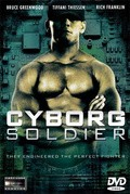 Cyborg Soldier pictures.