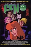 Gen 13 - wallpapers.