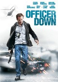 Officer Down - wallpapers.