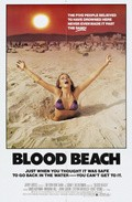 Blood Beach - wallpapers.