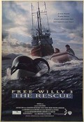 Free Willy 3: The Rescue - wallpapers.