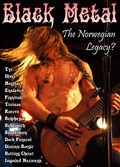 Black Metal - The Norwegian Legacy pictures.