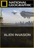 Alien Invasion - wallpapers.