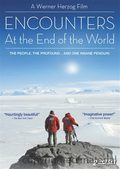 Encounters at the end of the world pictures.