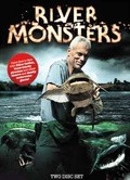 River monsters. Flash Ripper - wallpapers.