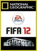 Megafactories: EA Sports: FIFA 12 pictures.
