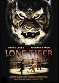 Lone Tiger - wallpapers.