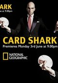 National Geographic. Card Shark pictures.
