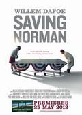 Saving Norman - wallpapers.