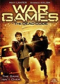Wargames: The Dead Code - wallpapers.