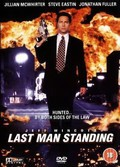 Last Man Standing - wallpapers.
