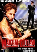 Martial Outlaw pictures.