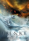 Fire & Ice - wallpapers.