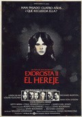Exorcist II: The Heretic - wallpapers.