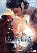 Love Story 2050 - wallpapers.