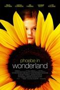Phoebe in Wonderland - wallpapers.