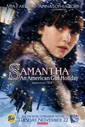 Samantha: An American girl holiday pictures.