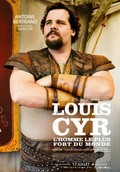 Louis Cyr - wallpapers.