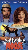 Salt Water Moose - wallpapers.