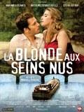 La blonde aux seins nus pictures.