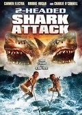 2-Headed Shark Attack pictures.