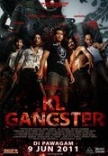 KL Gangster - wallpapers.