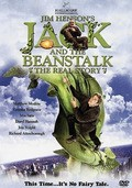 Jack and the Beanstalk: The Real Story - wallpapers.