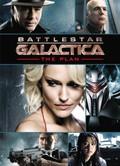 Battlestar Galactica: The Plan - wallpapers.