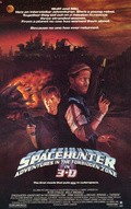 Spacehunter: Adventures in the Forbidden Zone - wallpapers.