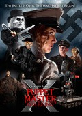 Puppet Master X: Axis Rising pictures.