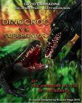 Dinocroc vs. Supergator pictures.