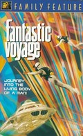 Fantastic Voyage - wallpapers.