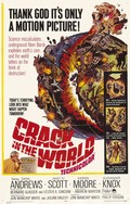 Crack in the World pictures.