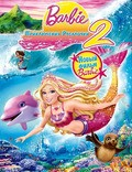 Barbie in a Mermaid Tale 2 - wallpapers.