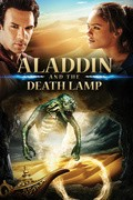 Aladdin and the Death Lamp pictures.