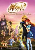 Winx club - Il segreto del regno perduto - wallpapers.