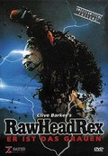 Rawhead Rex pictures.