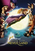 Return to Never Land - wallpapers.