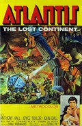 Atlantis, the Lost Continent pictures.