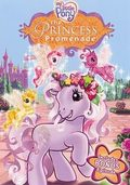 My Little Pony: The Princess Promenade - wallpapers.