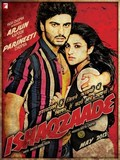 Ishaqzaade - wallpapers.