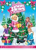Barbie: A Perfect Christmas - wallpapers.